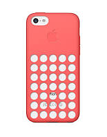 Чехол Apple MF036ZM/A для iPhone 5c Pink, фото 1