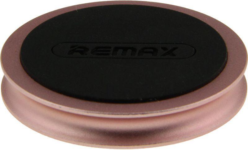 Автодержатель Remax RM-C30 Rose Gold (RM-C30), фото 1