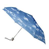 LF116C Зонт механика складной  Материал : полиэстер