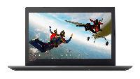Ноутбук Lenovo IdeaPad 320-15ISK 80XH00E4RA Onyx Black (F00142882)