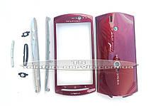 Корпус Sony Ericsson MT11i Xperia neo V, MT15i Xperia Neo, красный