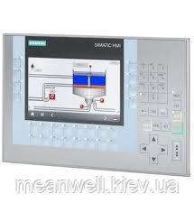 "Панели оператора Siemens 6AV2124-1GC01-0AX0 SIMATIC KP700 COMFORT PANEL. WINDOWS CE 6.0. 7"" WIDESCREEN. 12 MB"