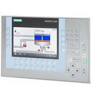 "Панели оператора Siemens 6AV2124-1GC01-0AX0 SIMATIC KP700 COMFORT PANEL. WINDOWS CE 6.0. 7"" WIDESCREEN. 12 MB"