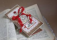 Фирменные открытки к Новому году 2013!!