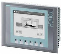 "Панели оператора Siemens 6AV6647-0AB11-3AX0 SIMATIC KTP600 BASIC MONO PN 5.7"". ИНТЕРФЕЙС ETHERNET"