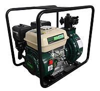 Мотопомпа бензиновая IRON ANGEL WPHG 18-110 (6.5 л.с., 300 л/мин)