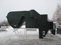 Сепаратор для очистки зерна ИСМ-30 С ЦОК