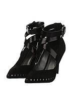 Босоножки женские Diesel цвет черный размер 38 40 арт Y01390P1099T8013