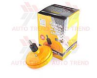 Усилитель тормозов вакуумный ВАЗ 2110-12 Спорт, желтый в уп.