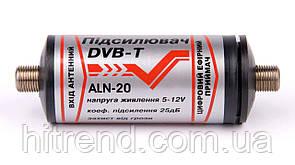 Антенный усилитель DVB-T2 ALN-20 - 150850