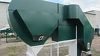 Сепаратор зерновой ИСМ-50 С ЦОК