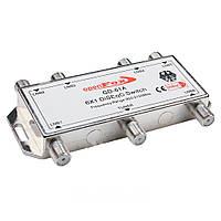 Коммутатор DiSEqC 6x1 OpenFox GD-61A R150766