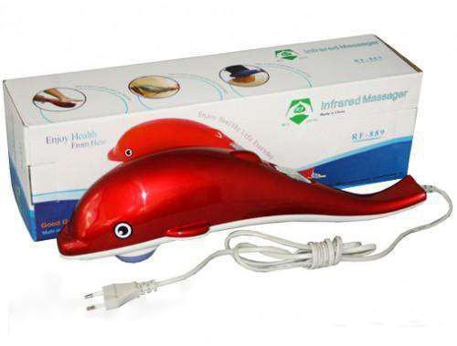 Массажер dolphin инструкция наколенники массажеры
