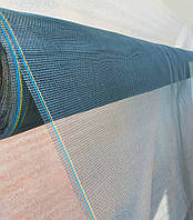 Москитная сетка на окно 1,6х5 м.Серая., фото 1