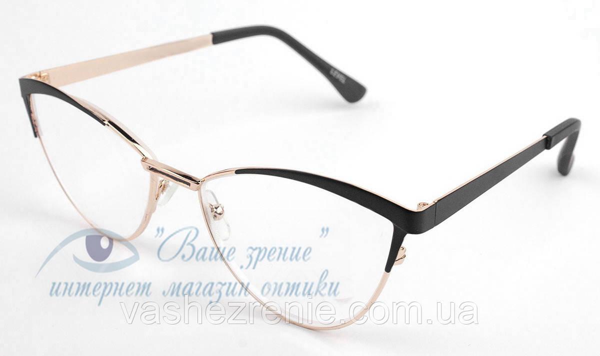Очки женские для зрения +/- Код:2043
