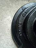 Тарілка в'язального апарата SIPMA ліва. Оригінал., фото 5