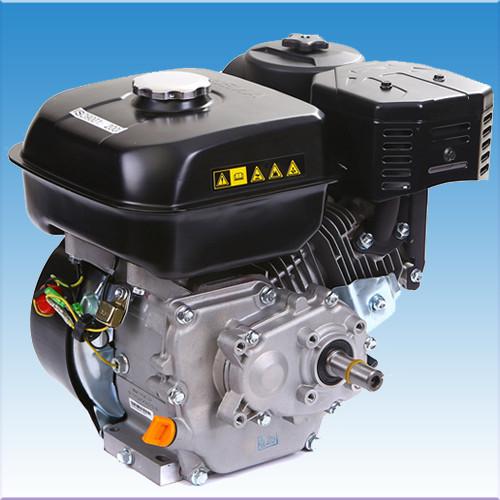 Двигатель бензиновый Weima WM170F-L(R) New (7.5 л.с цепной редуктор)