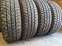 Зимние шины бу 185/60 R15 Uniroyal
