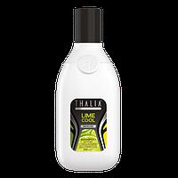 Шампунь від лупи Lime & Cool для чоловіків, THALIA 300 мл