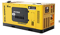Электростанция EP P48S  (3 фазы) ― номин.мощн. 60кВА.