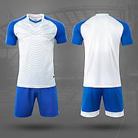 Футбольна форма M8601 White