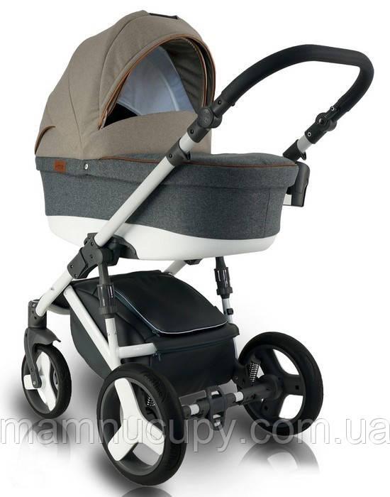 Детская универсальная коляска 2 в 1 Bexa Ultra U14 (бекса ультра)