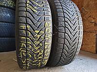 Зимние шины бу 205/60 R15 Firestone