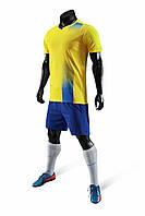 Футбольна форма M6302 Yellow