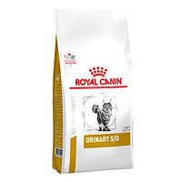Сухой корм Роял Канин Уринари (Royal Canin URINARY S/O Feline) 9 кг
