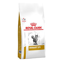 Сухой корм Роял Канин Уринари (Royal Canin URINARY S/O Feline) 7 кг