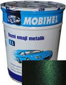 Автокраска Mobihel металлик 371 Амулет 1л.