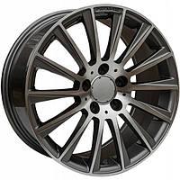 Литые диски Replica Mercedes (CT1459) R20 W8.5 PCD5x112 ET45 DIA66.6 (GMF)