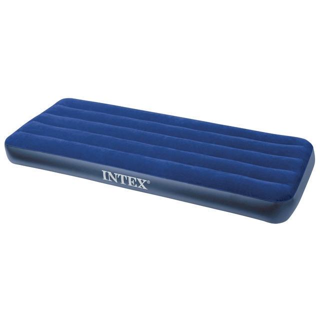 Надувной матрас Intex 76*191*22 см (одноместный) 68950