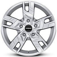 Литые диски Ronal R64 R17 W7 PCD5x114.3 ET45 DIA66.1 (JBM-FC)