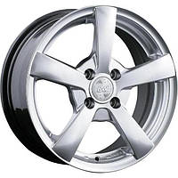 Литые диски Racing Wheels H-337 R16 W7 PCD5x108 ET38 DIA73.1 (HS)
