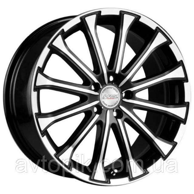 Литые диски Racing Wheels H-461 R18 W7.5 PCD5x112 ET45 DIA73.1 (DDN-FP)