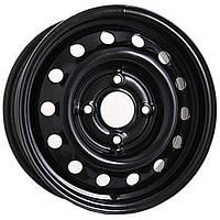 Стальные диски Steel Mefro R13 W5 PCD4x98 ET29 DIA60.5 (grey)