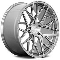 Литые диски Rohana RFX10 R19 W8.5 PCD5x112 ET33 DIA66.6 (titanium)