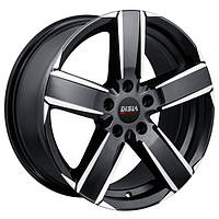 Литые диски Disla Luch R17 W7.5 PCD5x114.3 ET30 DIA60.1 (GMD)