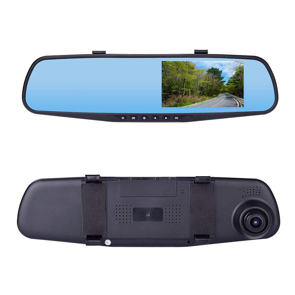 Зеркало-відеореєстратор Vehicle Blackbox DVR