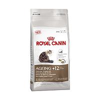 Royal Canin Ageing +12 для котов старше 12 лет 2 кг