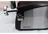 Электромясорубка с соковыжималкой PROMOTEC PM-1055, фото 6