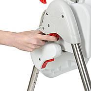 Стульчик для кормления M 3216-11 Гарантия качества Быстрая доставка., фото 2