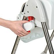 Стульчик для кормления M 3216-11 Гарантия качества Быстрая доставка., фото 3