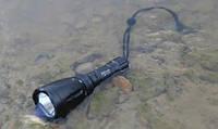 Фонарик подводный Police 8774 T6