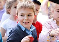 Детский ДР с квестом в Киеве от Склянка мрiй