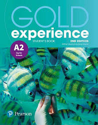 Gold Experience A2 Student's Book