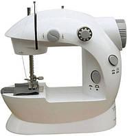 Портативная швейная машинка Mini Sewing Machine Легкая портативная Проста в использовании Новинка Код: КГ8647