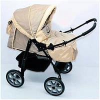 Коляска-трансформер для детей Viki (бежевый)