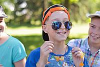Задания для квеста в парке на день Рождения подростка от Склянка мрiй